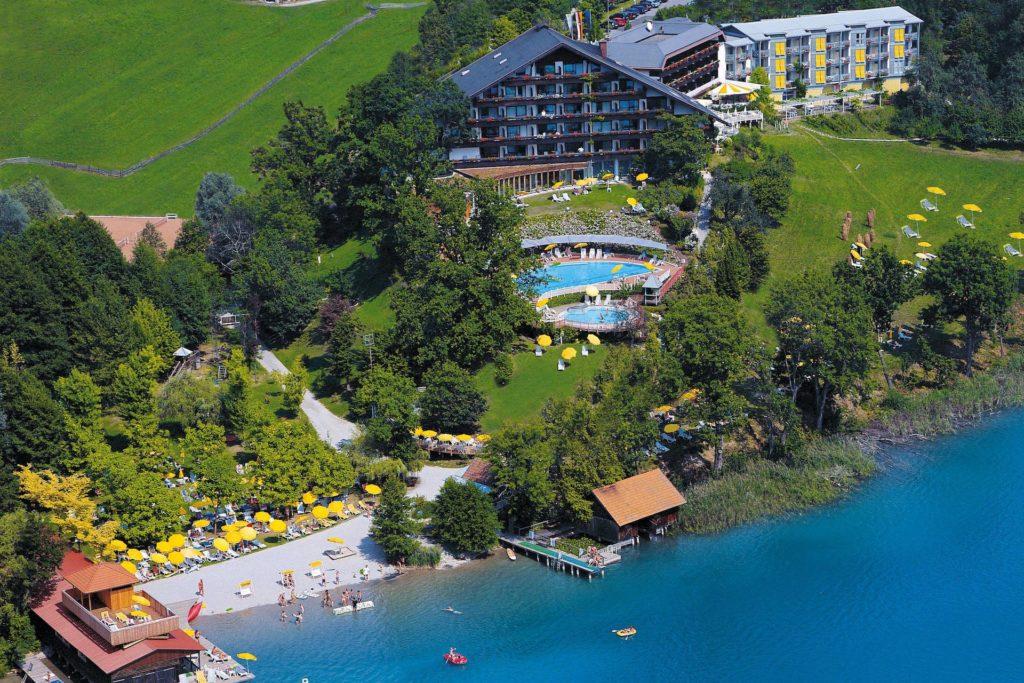 Hotel Karnerhof am Faaker See